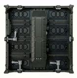 le mur visuel coulé sous pression Superbe-Mince le plus neuf de pH3.9mm IP65 DEL pour la publicité commerciale