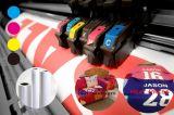 """Skyimage Fys88grs. """" papier à séchage rapide de sublimation du roulis 72 pour des imprimantes de sublimation de teinture d'Epson/Mimaki/Roland/Mutoh"""
