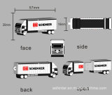 3D Customed 병 USB 섬광 드라이브 USB 지팡이