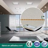 Types de PVC de plafond suspendu l'extérieur du panneau de plafond / les carreaux de plafond