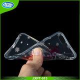 Hot Sale Étui pour téléphone portable pour iPhone 7 Prix transparent, en stock pour iPhone 7 Plus Case TPU