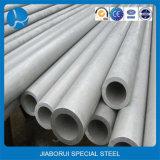 Indústria de tubos de aço inoxidável sem costura 304