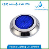 수중 수영장 샘을%s 12V IP68 Nicheless LED 수영풀 빛