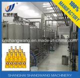 Bier-kann das Füllen Produktionszweig/Bier-Geräten-Maschinerie