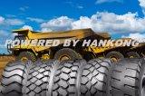 La Chine Top marques Pneumatiques radiaux OTR pneus hors route spécial