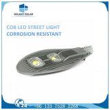 盗難防止ねじ穂軸LEDチップ太陽エネルギーLEDの街灯