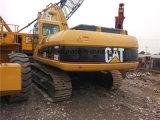 Macchina originale del Giappone dell'escavatore del gatto 330c