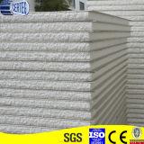 1000mm EARNINGS PER SHARE Polystyrene Sandwich Panel for Prefabricated Homes