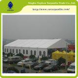 PVC防水防水シートのテントファブリックFactureの価格Tb591