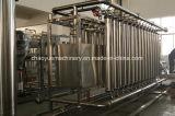 Projekt der Wasseraufbereitungsanlage-2000bph