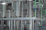Wärmepumpe Doppel-Effekt Konzentrat-System