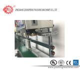 Machine continue de mastic de colmatage avec l'imprimante (DBF-810WL)