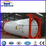 중국 ASME GB를 가진 2017년 유조선 액화천연가스 저장 탱크