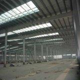 速く製造業者からの鉄骨構造のプレハブの倉庫をアセンブルしなさい