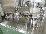 Máquina de rellenar 400 de la pequeña cápsula automática