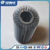 مقذوف بأكسيد الفضة أو الأسود الألومنيوم بالوعة الحرارة