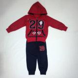 Дети горячих сбываний красные одевая одежды зимы малышей