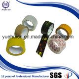 Embalagem acrílica industrial do uso BOPP/OPP