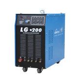 Machine de découpage de la coupure 200A de coupeur de plasma de LG-200 IGBT
