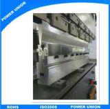 Láminas de corte de papel modificadas para requisitos particulares del acero de herramienta A8