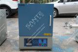 Tratamiento térmico 1400C Temper horno con varillas de SiC (300X500X300mm)