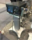 발 배려를 위한 충격파 치료 장치는 발바닥 Fasciitis 및 당뇨병 발 광선 Eswt 기계, 필요로 한 Podiatrists를 좋아한다