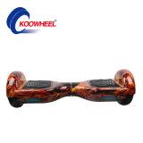 ほとんどの最も熱い小型2つの車輪の自己のバランスをとるスクーター