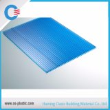 Feuille de toiture en polycarbonate 4/6 / 8mm Feuilles PC Markrolon Polycarbonate