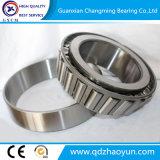 Précision en acier chromé 30206 Roulement à rouleaux coniques