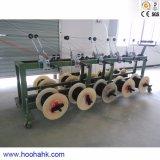 Equipamento e produção de fabricação do fio do cabo elétrico de economia de potência de Automative
