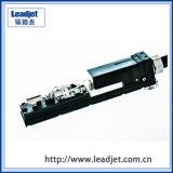 ウーハンLeadjet管のための白いカラーインクジェット日付プリンター