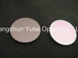 Ventana de zafiro industrial de alta calidad / Zafiro Ventana redonda / rectangular óptica