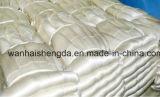 3A 4A 5A natürliche Maulbeere-rohes Silk Garn 20/22D des Grad-Silk Garn-100%
