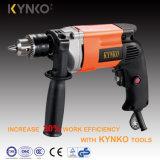 электрический сверлильный аппарат переменной скорости 10mm/320W Kynko (6099)