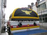 De nieuwe Vrachtwagen van de Brandbestrijding van het Ontwerp Opblaasbare