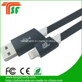 100% QC Test Micro USB Data Cable para iPhone