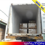 600X600 두 배 선적 도와 Linestone 사기그릇 타일 바닥 도와