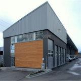 Parking préfabriqué de construction de structure métallique