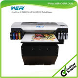 Prezzo più poco costoso la maggior parte della stampante certa della scheda del PVC del getto di inchiostro A2 4880