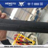 Intervallo completo del tubo flessibile idraulico da R1at al tubo flessibile idraulico R17