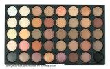 95 a cor a sombra Matte da cor da cor da pérola da cor da paleta da composição da cor 80 & 15 cora