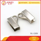 Cusotm Zinc Alloy Metal Fittings Connection Buckle Handbag Hardware