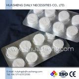 8PCS Handdoek van de Hand van het Pakket van het aluminium de Niet-geweven Mini Samengeperste