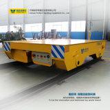 Schwere Eingabe-elektrischer Schienen-Transportwagen-elektrischer Träger