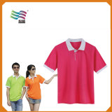 Cheap Cool Cotton Custom Polo T-shirt pour homme (HY06)