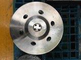 L'OEM a modifié les disques en acier avec l'usinage de commande numérique par ordinateur