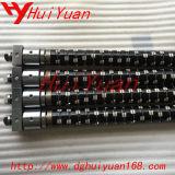 El eje de aire de fricción para lámina de cobre / Aluminio