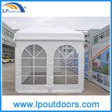 Piccola tenda esterna di cerimonia nuziale della tenda foranea di 6X9m per gli eventi del partito