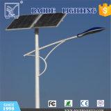 60wled viento híbrido solar Farola (BD-C20156160)