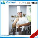 熱い販売のステンレス鋼の記憶の携帯用標準的な鍋